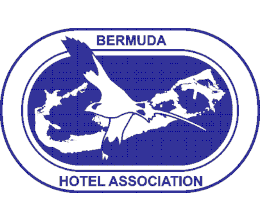 Bermuda Hotel Association logo